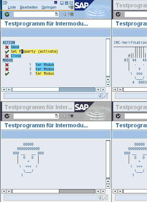 Interprozesskommunikation