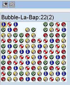 Bubble-la-Bap