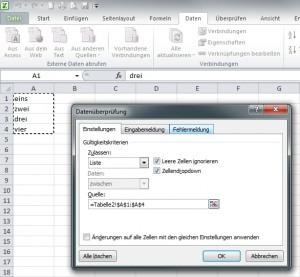 Excel_Datenüberprüfung