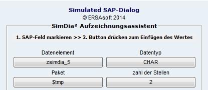 SimDia² – SAP-Datenimport einfach?