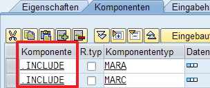 DATA … RENAMING WITH SUFFIX