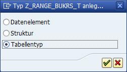 Ranges Tabellentyp definieren