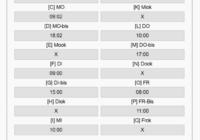 Geschäftszeiten in S/4HANA: ABAP vs. SimDia²