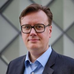 Martin Lüdecke